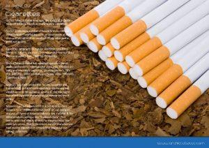 Cigar, Cigarette Companies In Dubai