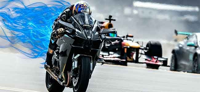 Top Motor Bike Companies In Dubai
