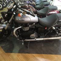 Duseja Motorcylcles