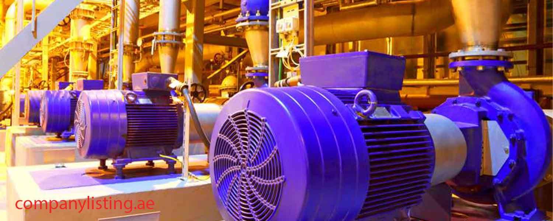 Electromechanical Companies in Dubai