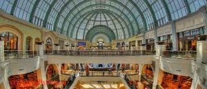 Best Shopping Malls In Dubai