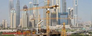 Top Construction Companies In Dubai