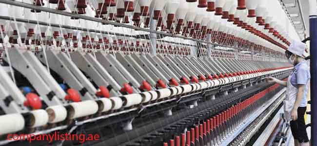 Top Dubai Textile Companies