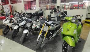 Top Motor Bike Compnies In Dubai