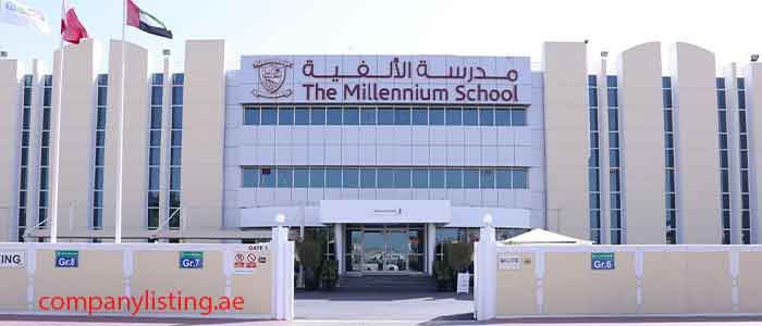 best schools in dubai, top schools in dubai