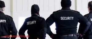 Security Companies in Dubai