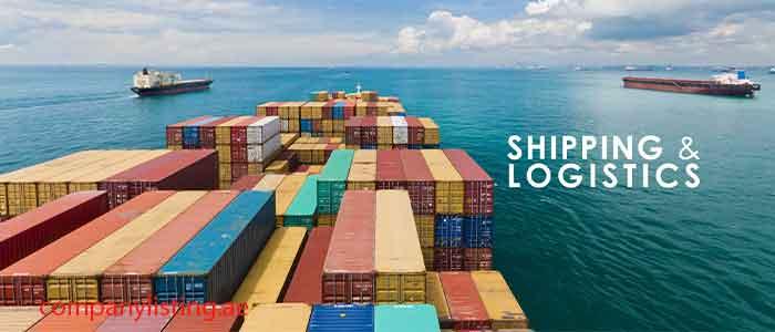 Best Shipping Companies in Dubai UAE