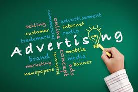 Advertising Company in Dubai:ICS
