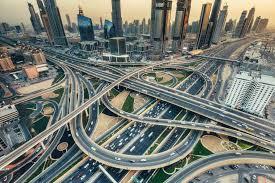 Qafila In Dubai