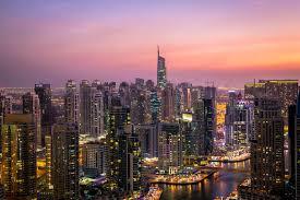 Transglobal Express in Dubai
