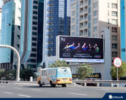Hills Advertising In Dubai