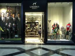 Sacoor Outlet Man
