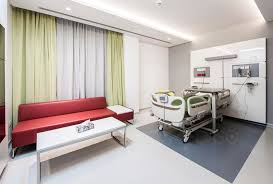 NMC Royal Hospital, DIP
