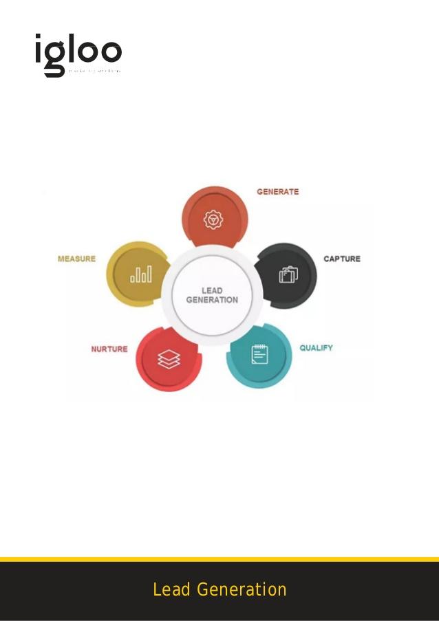 Igloo - Digital Agency In Dubai