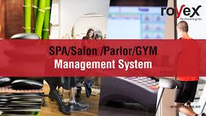 Spa and salon Software Dubai