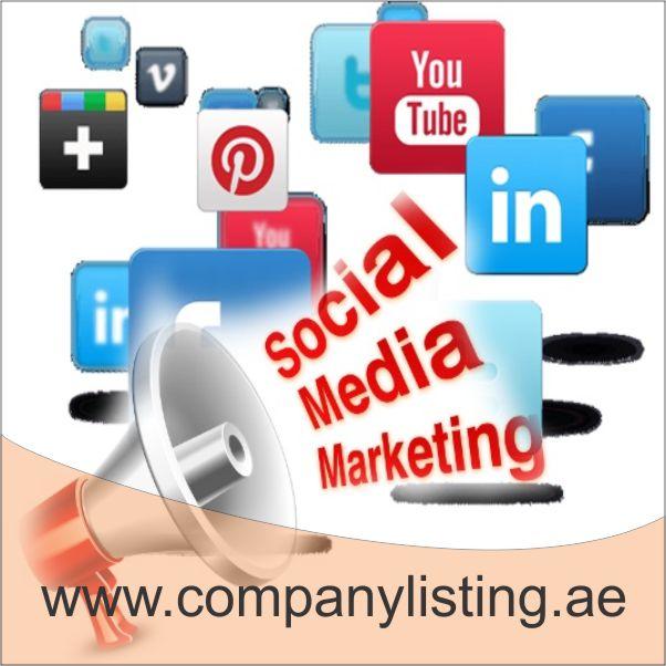 Social Media Services in Dubai