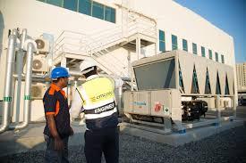International Electro-Mechanical Services Co LLC