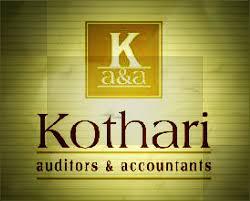 kothari auditors