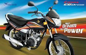 Honda Motorcycle Company Dubai