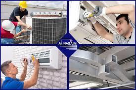 Dubai Air-Conditioning Co LLc