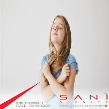 Saniservice - AC Duct Cleaning & Disinfection
