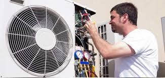 Al Naveed Ac System Installation LLC