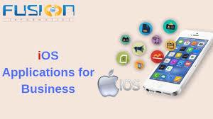 Fusion Informatics - Mobile App Development Company in Dubai