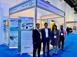 Al Arif Air Conditioning Systems LLC