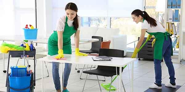 Office Cleaning UAE, Dubai