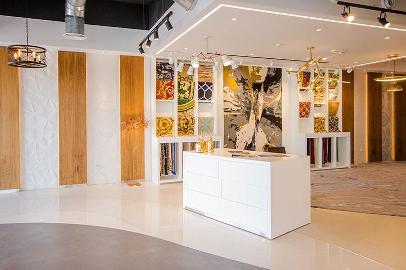 Al Zubaidi Modern Decorative Systems LLC