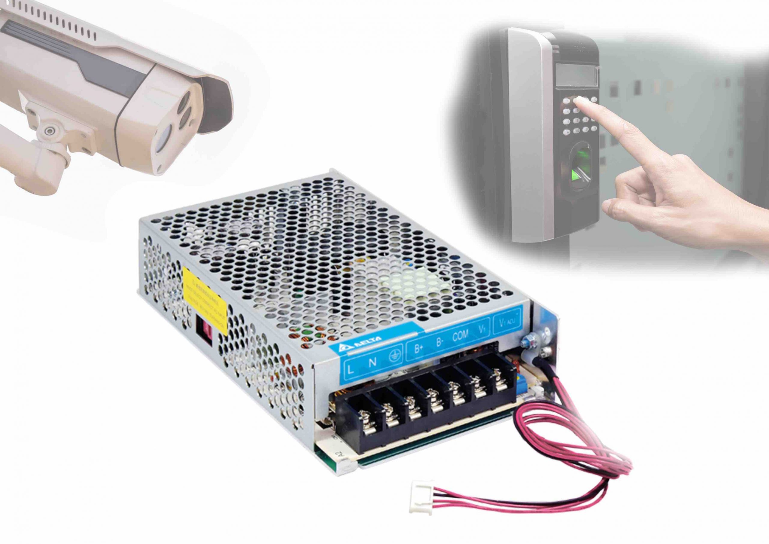 POWER SECURITY SYSTEMS 1