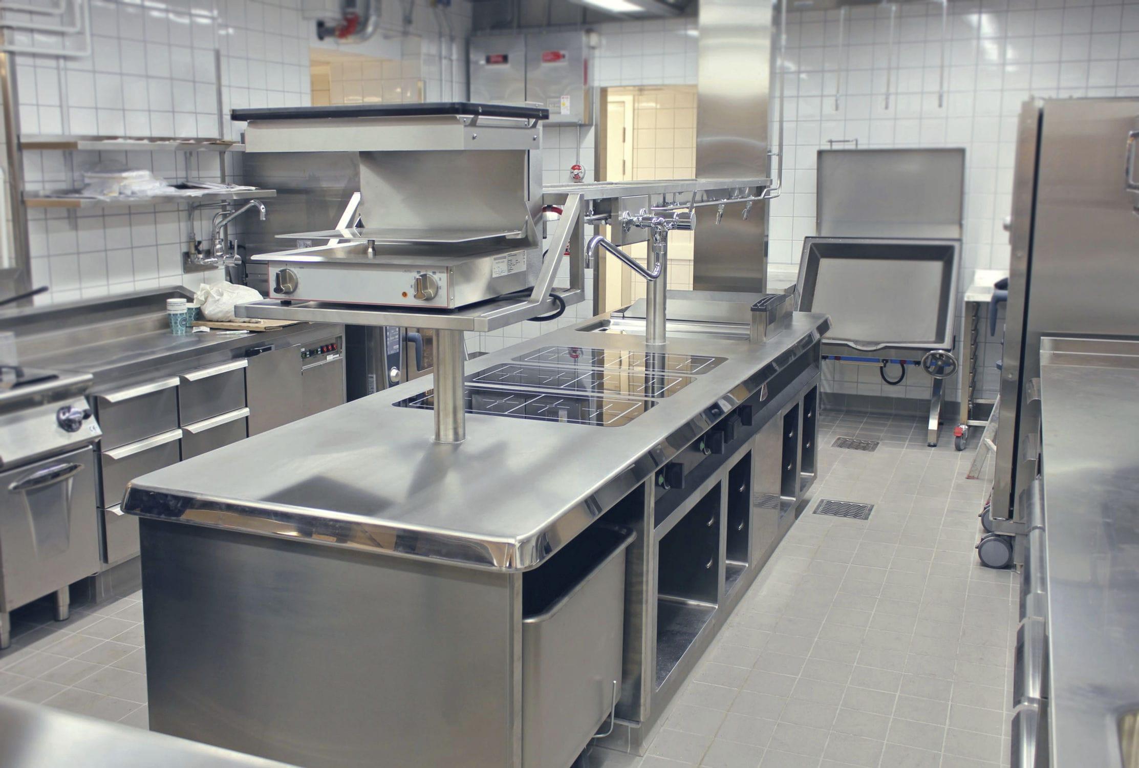 Quality Kitchen Equipment UAE