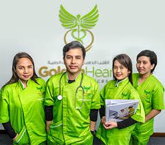 golden heart medical