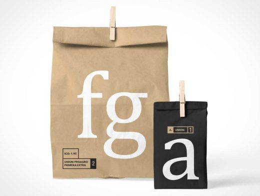 paper bag designs UAE