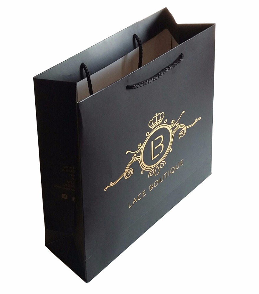 paper bag designs UAE