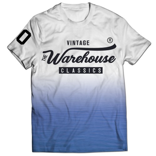 Tshirt Printing Dubai