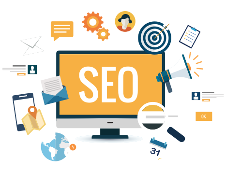 Website Design Company & Digital Marketing Company