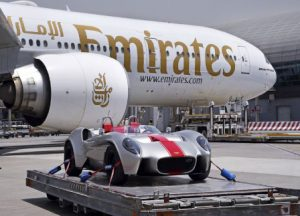 Car Shipping Companies in Dubai