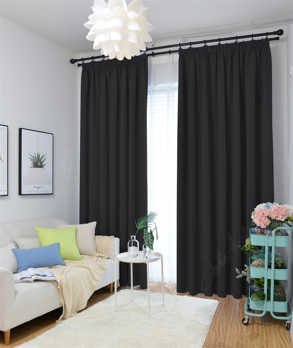 Curtain Blinds Dubai