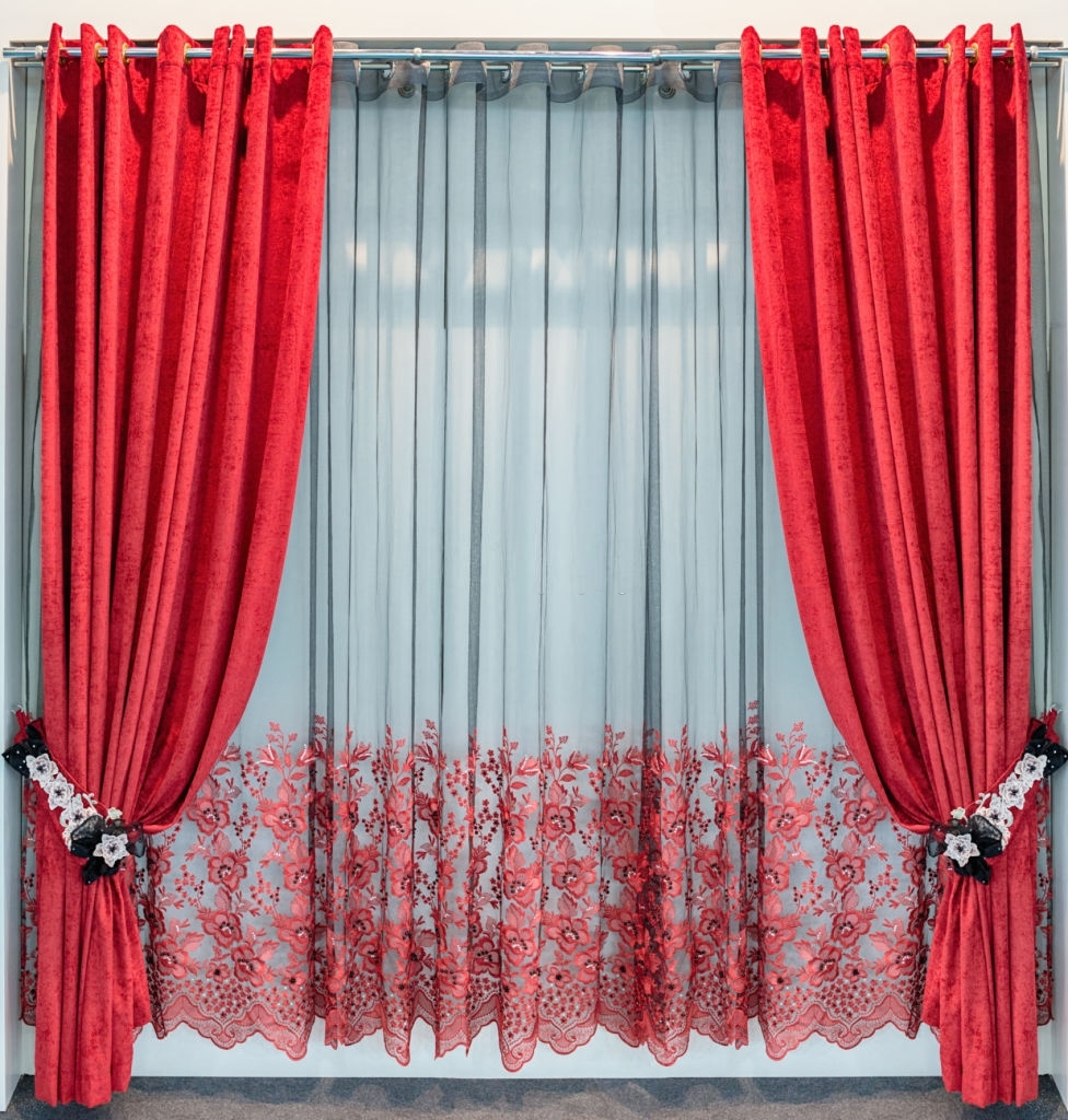 Curtain Blinds Dubai1