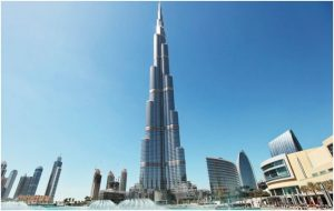 Read more about the article Places To Visit in Dubai
