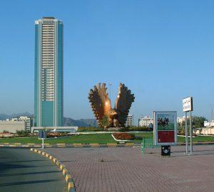 town-Al-Fujayrah-UAE